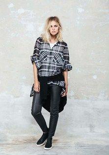 Sally Phillips – Adelaide Fashion Designer - Autumn/Winter 2015