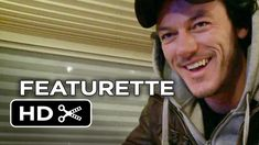 Dracula Untold Featurette - A Day In The Life Of Luke (2014) - Sarah Gad...