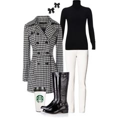 No. 76 - Sunday afternoon / Going for a walk - Polyvore