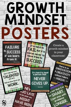Teachers, looking for music bulletin boards ideas & music classroom decorations? These printable growth mindset posters are for you! The motivational quotes would motivate your music student while adding color to your music classroom, band room, orchestra room, hallways or door. Perfect music decor for elementary music & middle school music rooms or general academic classrooms. Fun back to school bulletin board ideas. They make great music quote music word walls too! Printable posters are a…