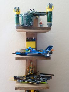 Home Delicious Lego Display Shelf To Organize Sets