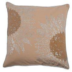 Beige 8014 Pillow