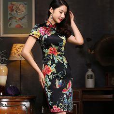 chinese clothing cheongsam pictures            https://www.ichinesedress.com/