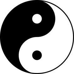 """Ley de Género - """"Todo tiene su principio masculino y femenino"""". Toda la realidad que conocemos se basa en la dualidad, en dos opuestos que se atraen y se complementan: el yin y el yang."""