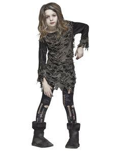 Living Dead Girls Costume