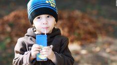 Is fruit juice healthy?  - CNN.com