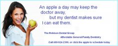 Robison Dental Group Mesa, AZ 85213 Dentist Dr. Gary Robison continually strives to be the most affordable Family Dental and Cosmetic Dentistry Practice in Mesa Arizona.