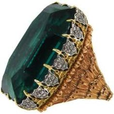 Duchess of Windsor's engagement ring