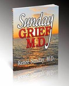 Sunday Grief M.D. Spiritual & Practical Tools to go through a difficult time. http://ift.tt/2fumMzA #griefduringtheholidays #holidaygrief #journey #faith #joy #love goodread