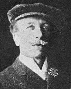 Paul de Longpré (1855-1911)
