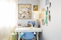 Esther & Brendan's Personality-Filled Home