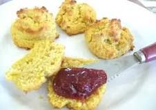 Almond Flour Biscuits Recipe on Yummly. Almond Flour Biscuits, Baking With Almond Flour, Blanched Almond Flour, Baking Flour, Baking Soda, Easy Drop Biscuits, Biscuits And Gravy, Low Carb Biscuit, Low Carb Bread