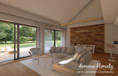 Projekt domu Klimek 2 135.62 m² - Domowe Klimaty