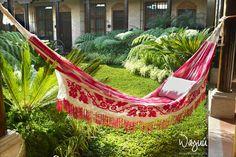 Wayuu hammock Trinitaria luxurious meaningful by wayuuhammocksshop