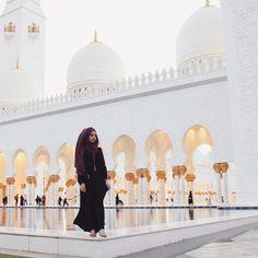 Ruba Zai @Hijabhills
