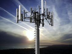 Weaponized Cell Towers Are Directly Related to Why Chemtrails Are Sprayed (Video)
