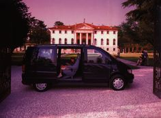 https://flic.kr/p/KNCsCP | Mercedes-Benz V Klasse; 1998_2