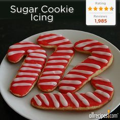 """This recipe is the ""Holy Grail"" of icing. It sets up shiny and beautiful, and the colors are so bright and glossy."" –ANGELA4548 