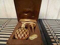 Capricci Nina Ricci 5ml. Perfume Vintage Rare by MyScent on Etsy