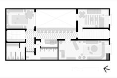 Galería de Hotel Casa Awolly / graus + Dirk Jan Kinet Interiors - 22