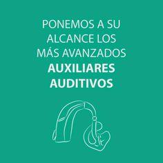 Audiomax: AUXILIARES AUDITIVOS. Audífonos Medicados