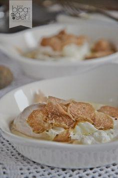 uovo in camicia con fonduta al parmigiano e tartufo  (2)