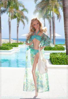 Malibu Barbie And Ken Malibu Barbie Dolls And Barbie Doll
