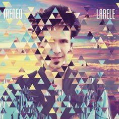 Meneo - LARELE (CD Cover)