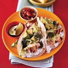 Baja Fish Tacos Recipe - Health Mobile