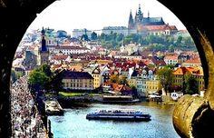Praga Adventure Art Artist - Inspiring Picture On Favim.com