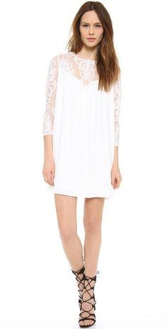 For Love & Lemons Bonita Dress   SHOPBOP