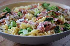 Jambalaya, Penne, Curry, Food And Drink, Chicken, Ethnic Recipes, Diy, Pizza, Salads
