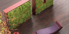 Giardini Verticali | Verde Profilo