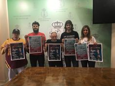 ManchaRock y ManchaRap, gran cartel para el fin de semana el 3 y 4 de junio en Mancha Real