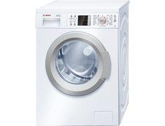 מכונת הכביסה שלנו WAQ24441IL