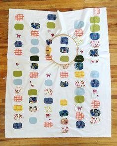 aria quilt needle turn applique quilt hand stitched