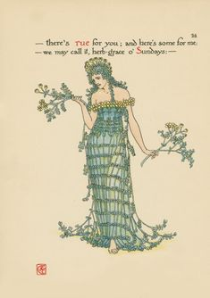 ART & ARTISTS: Search results for walter crane