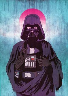 Palabra de Darth Vader...