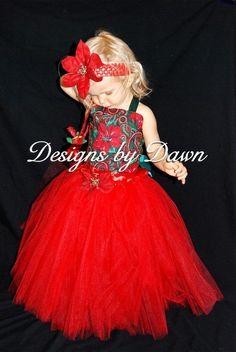 Fun Christmas Dress!