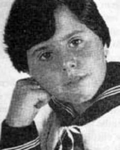 Juan Pablo se perdió en Madrid cuando tenía 10 años después que sus padres sufrieran un accidente automovilístico.