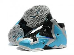 938dfe7102e Nike LeBron 11 Gamma Blue Shoes are cheap sale on our website. Buy classic  lebron