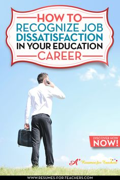 Job dissatisfaction is all too prevalent in today's working world – unfortunately. Learning now to recognize job dissatisfaction and taking the steps necessary to turn your career around is critical to happiness.