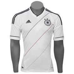 Germany Home 2012 [Adidas].