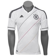 Germany Home 2012 [Adidas]