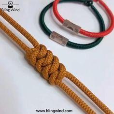 Macrame Bracelet Diy, Macrame Bracelet Patterns, Bracelet Knots, Bracelet Crafts, Macrame Jewelry, Diy Jewelry, Macrame Headband, Shoelace Bracelet, Man Bracelet