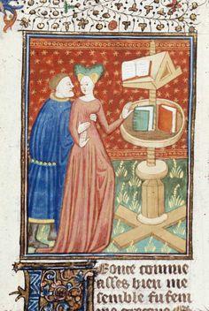 Medieval Manuscripts @BLMedieval 11 u11 uur geleden Vertaling bekijken How the…
