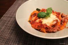 kurpitsa lasagne, viljaton kurpitsa lasagne, gluteeniton kurpitsa lasagne - My Ordinary Life   Lily.fi