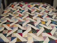 Quilting: http://pinterest.com/feleciaozant/quilts-for-all/   Scrappy Friendship Star quilt