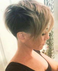 14 coiffures courtes Super Hot! Les 14 plus merveilleuse court de coiffures de tomber en amour avec ! ❤ ❤ Connectez-vous avec votre compte Facebook et profitez immédiatement de rabais! 70% de rabais grandes marques chez Zalando Lounge