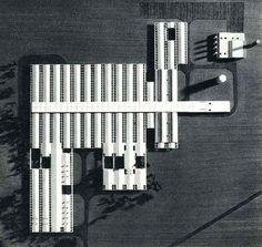 marco zanuso olivetti 1958